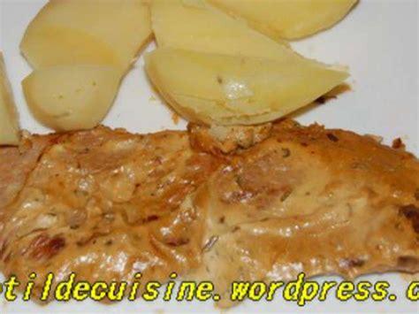 cuisiner escalope de veau recettes d 39 escalope de veau de clotilde cuisine