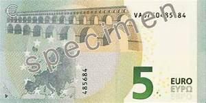 Credit 15000 Euros Sur 5 Ans : le nouveau visage du billet de 5 euros ~ Maxctalentgroup.com Avis de Voitures