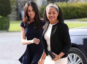 Meghan Markle's Mom Meets Queen Elizabeth II Ahead of ...