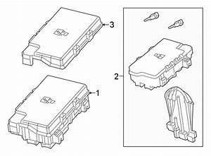 Ford 6 7 Underhood Fuse Block Diagram