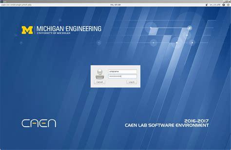 Linux Login Service