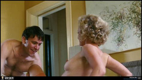 Naked Gretchen Mol In An American Affair