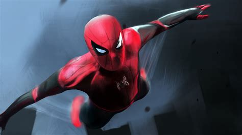 spiderman   home   hd movies