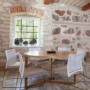 Table Ronde Haute : grande table ronde leonhard pfeifer ~ Teatrodelosmanantiales.com Idées de Décoration