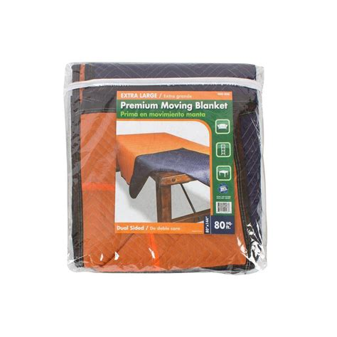 the home depot 144 in x 80 in large premium moving