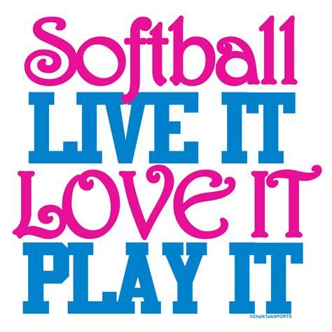 softball quotes  girls pink quotesgram