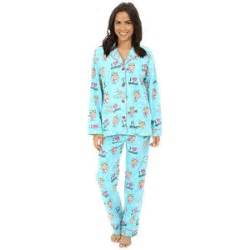 cat print pajamas p j salvage cat print pj set aqua s pajama sets