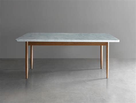 marble and wood dining table 10 easy pieces marble top dining tables carrara marble