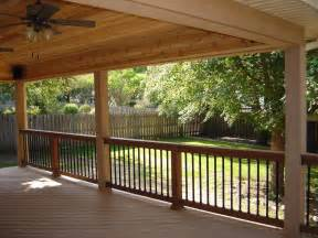 Covered Deck 39 Covered Deck Ceil Hip Roof Porch Benefits