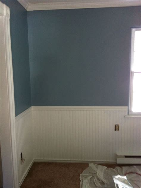 master bedroom after with sherwin williams meditative blue