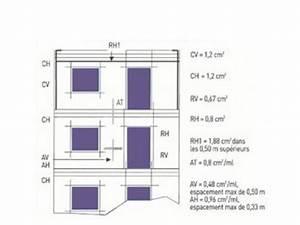 Dtu 20 1 : dtu 23 1 murs en b ton banch dtu 23 ouvrages en b ton ~ Premium-room.com Idées de Décoration