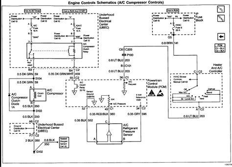 Need Wiring Diagram Blazer Forum Chevy Forums
