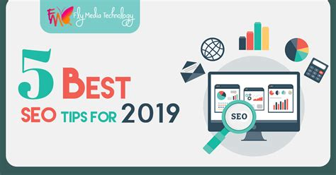 Best Seo by 5 Best Seo Tips For 2019