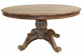 Round Rustic Wood Dining Table Wood Round Dining Table RECRAFT UPCYCLED RECLAIMED WOOD ROUND DINING TABLE Sag Harbor Dark Wood Round Dining Table 60 Round X 30 H Reset Modern Round Dining Table Best Dining Table Ideas