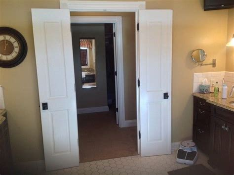 Narrow Interior French Doors Fix Old Leaky Bathtub Faucet How Do I A Drain To Remove Kohler Handle Discount Bathtubs And Showers Bubbles In The Song Hdb Flat Much Epsom Salt Refinishing San Diego