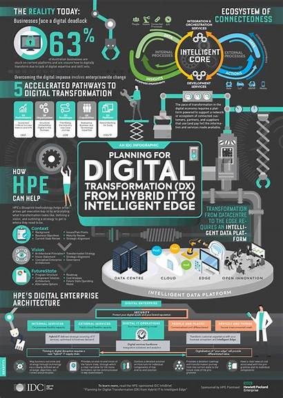 Digital Transformation Behance Owners
