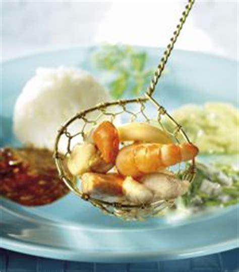 cuisine chinoise poisson recette de fondue de poisson chinoise fondue chinoise