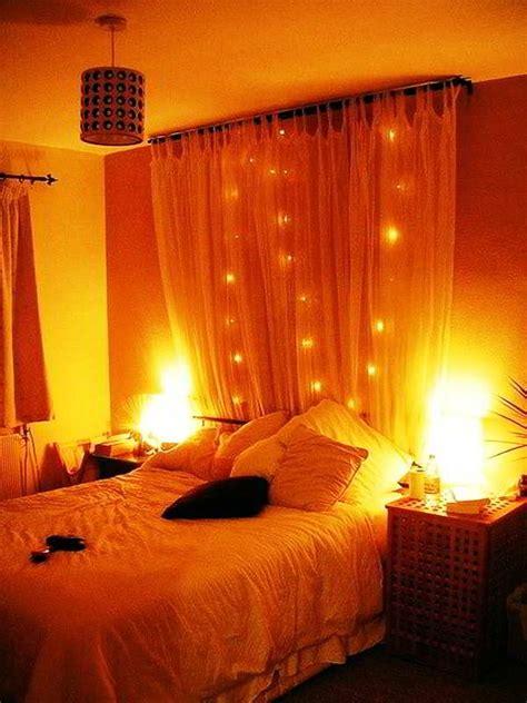 dekorasi interior kamar tidur pengantin romantis sempit minimalis