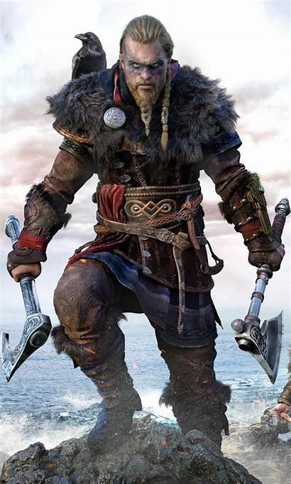 Valhalla Creed Ragnar Lothbrok Wallpapers Background Published