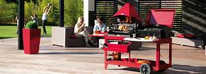 Plancha Haut De Gamme : les avantages du barbecue le marquier esprit barbecue ~ Premium-room.com Idées de Décoration