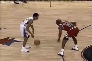 Michael Jordan Basketball GIF - Find & Share on GIPHY