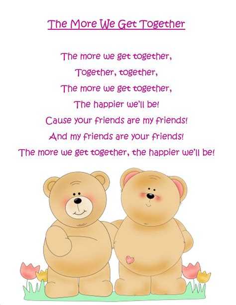 storytime theme best friends everyday i write the book 722 | song 2