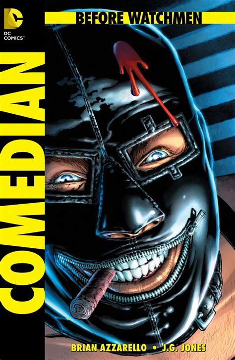 covers   watchmen dc