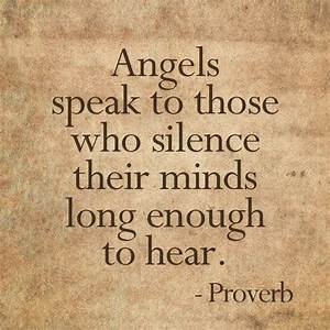 1000+ images about Angels Quotes on Pinterest | Angel ...
