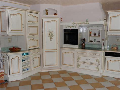 cuisines provencales cuisine provençale en chêne cuisines liebart