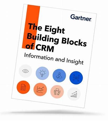 Crm Gartner Report Building Blocks Eight Signal