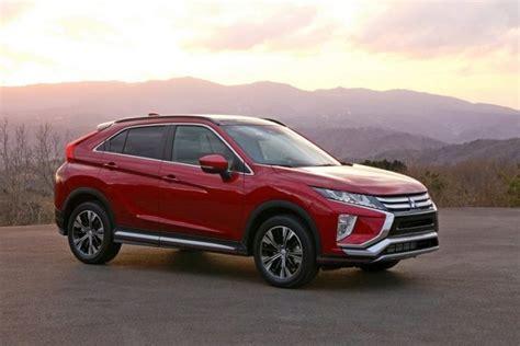 2019 Mitsubishi Rvr Review, Interior, Specs  Nissan Alliance