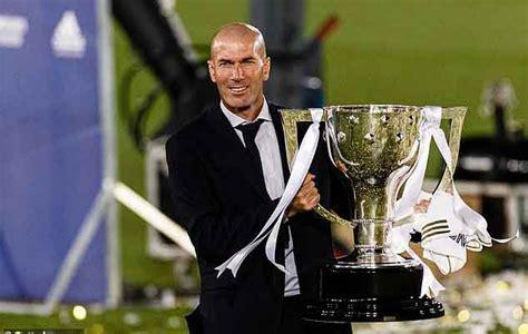 Real Madrid win La Liga – Sunrise