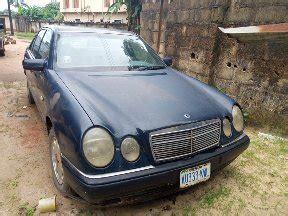 1996 mercedes e 200 elegance lpg li otomati̇ke 200 lüks paket mevcut 4 yıl önce. Is Mercedes E200 1996 A Good Car - Car Talk - Nigeria