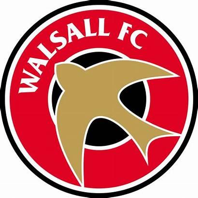 Walsall Fc Wikipedia Svg Football England League