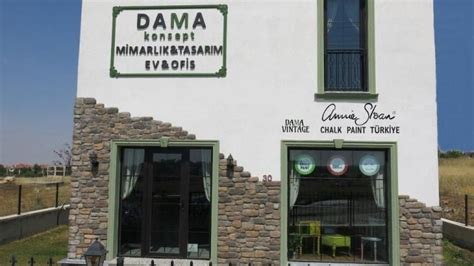 dama vintage  ankara   interior design company
