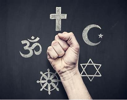 Religious Pluralism Religions Unity Examples Islam Tolerance