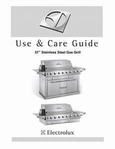 57 U0026quot  Gas Grill Manuals