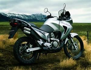 Honda Xl 650 V Transalp 2006 - Fiche Moto