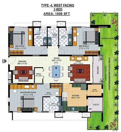 4 bedroom country house plans floor plan hill county properties ltd hill county at