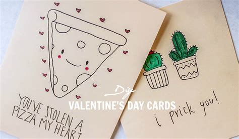 Pinterest Valentine Cards Diy Valentine S Day Cards Pinterest Tumblr Inspired