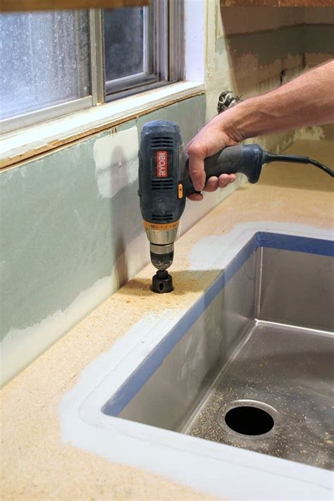 1000  images about Undermount Sinks and Formica® Laminate