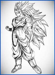 Juegos De Pintar Goku Fase 3