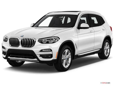 2019 Bmw X3 Prices, Reviews, And Pictures  Us News