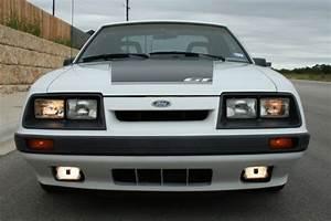 1986 Ford Mustang Gt 5.0 L, 5 speed, 86k miles, 4 eye, Fox Body