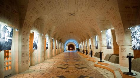 douaumont ossuary bing wallpaper