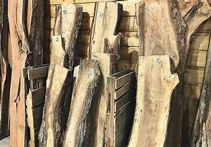 Live Edge Wood Slabs For Sale In Keller Texas Landscape
