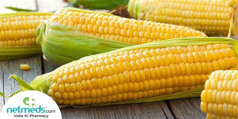 Corn/Maize/Cholam: Health Benefits, Nutrition, Uses For ...