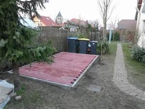 Boden Für Gartenhaus : gartenhaus selber bauen kleingarten ideen ~ Lizthompson.info Haus und Dekorationen