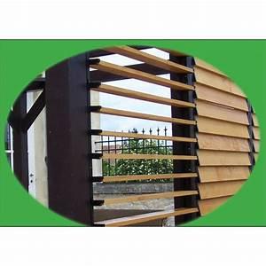 Pergola Lame Orientable : pergola en bois veneto 348x310x232cm ventelles amovibles ~ Dallasstarsshop.com Idées de Décoration