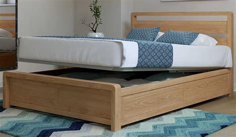 hip hop ottoman wooden bed frame bensons  beds